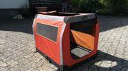 Hundebox Transportbox SOF KRATE I2