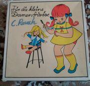 DDR Spielzeug Konvolut
