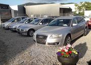 Privaten Automarkt in Gaggenau