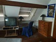 Möbliertes Zimmer in WG in