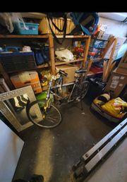 Fahrrad Ghost