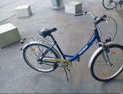 26 Zoll Fahrrad mit sechs