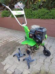 Motorhacke Gartenfräse Viking VH500