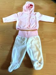 Set von Baby Club C