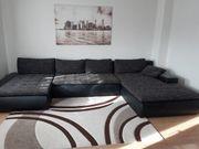 Riesige Sofa