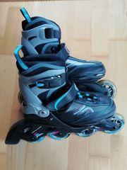 Inline-Skates Gr 35 - 39 verstellbar