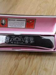 Unsere Lieblinge M Hohner Mundharmonika