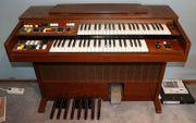 Orgel Yamaha B-405