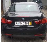 BMW 430 i Cabrio