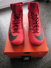 Nike Fußballschuh Mercurial Victory Größe