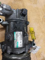 Klimakompressor Citroen C4 1 6