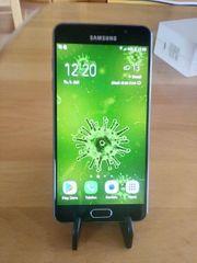 Samsung Galaxy a5 2016 Black