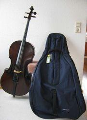 7 8 Violoncello