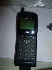 Biete ein Sammlerstück an Handy