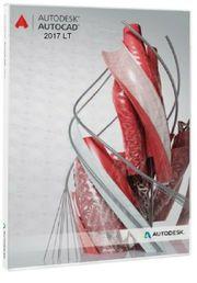 Dauerlizenz Autocad LT 2015 Deutsch
