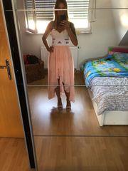 Wunderschönes sexy Kleid Gr 36