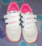 Kindersportschuhe Hallensportschuhe Adidas Gr EU