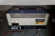 Batterieladegerät Ladegerät Batterielader 12V 6A