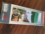 Balkonklammer für Sonnenschirm Marke Doppler