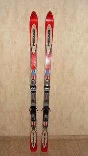 Skier 170cm lang Carver