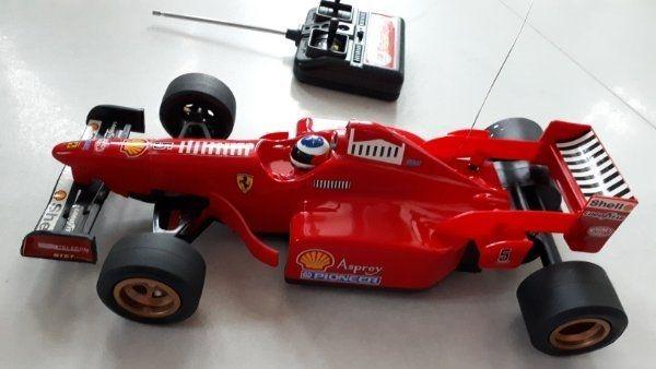 Formel 1 Ferrari Michael Schumacher