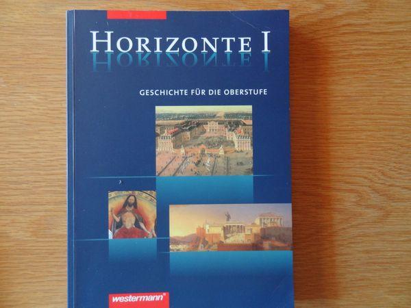 Horizonte 1 Geschichte für die