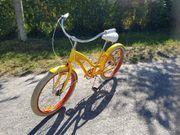 RAR Fahrrad Beach-Cruiser Felt Sondermodell