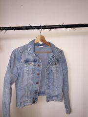 jeans jacke