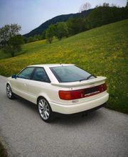Suche schwarze Rückleuchten Audi S2