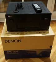 Denon AVR 4520