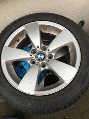 BMW E 60 Original 17