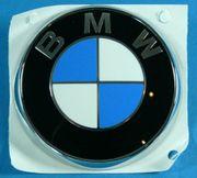 BMW-Emblem Kofferraum BMW 3er E46