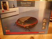 Miele Scout RX2 Saugroboter