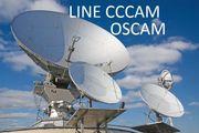 Line oscam