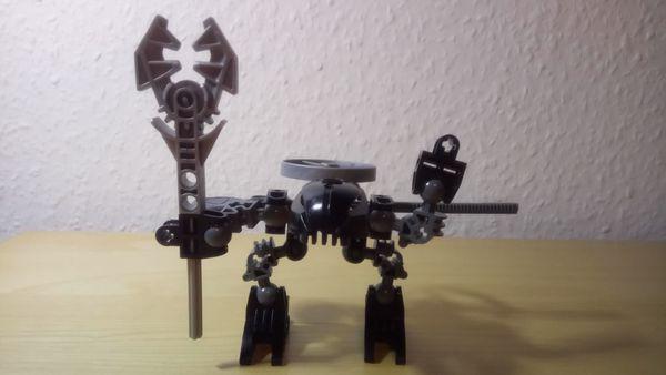 Lego Bionicle Rahaga Bomonga