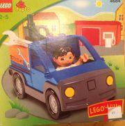 Lego Duplo 4684