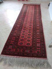 Teppich echter Afghaner