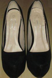 megahohe 16cm High Heels Stilettos