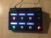 Line 6 HX Effects TOP
