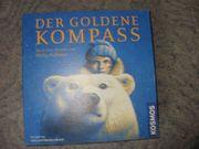 Der goldene Kompass von Kosmos