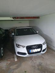 Tiefgaragenstellplatz - Stellplatz - Garage