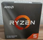 AMD Ryzen 5 3600 wie