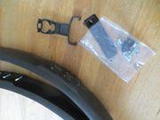 MTB Steck-Schutzblech 751 VIPER Mountainbike