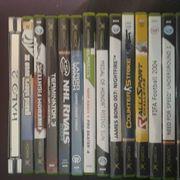 X-Box Spiele
