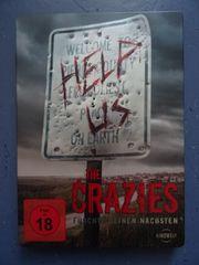 inkl Versand The Crazies - Fürchte