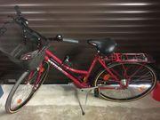 Fahrrad Kettler Alu Paramount Damenrad