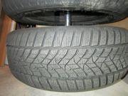 Winterreifen Dunlop