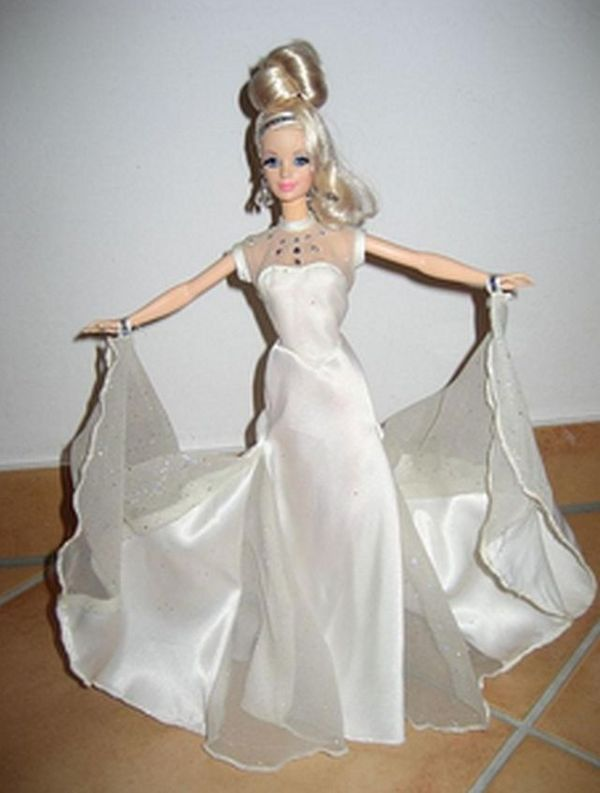 Starlight Dance Barbie