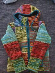Nepal Jacken