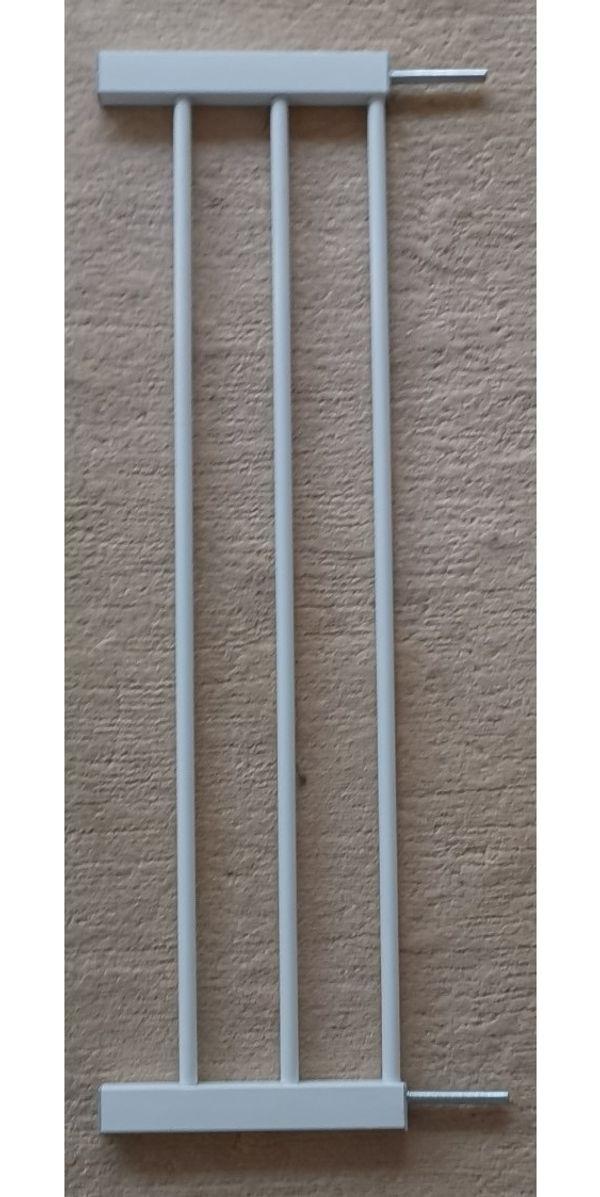 Hauck Türschutzgitter Verlängerungen ohne Bohren